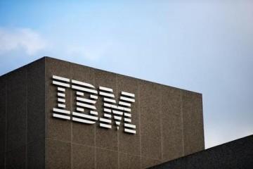 IBM四季度营收218亿美元净利36.7亿收买红帽有作用