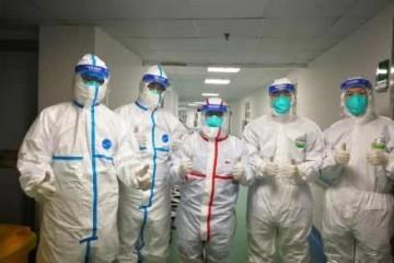 美专家称新式冠状病毒疫苗有望3个月后临床试验
