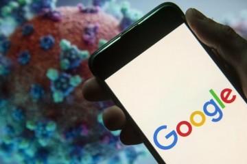 谷歌也要出产口罩方案出产200万个捐给美疾控中心