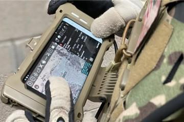 军用规范手机三星GalaxyS20战术版发布硬核军迷必备