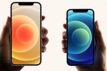 三星显示器公司和乐金显示已开始为iPhone13生产OLED面板