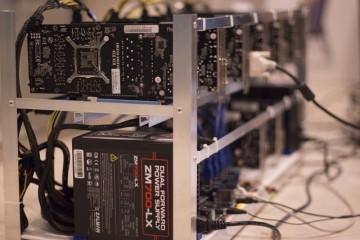 大量二手矿机涌入市场新矿机暂停现货销售