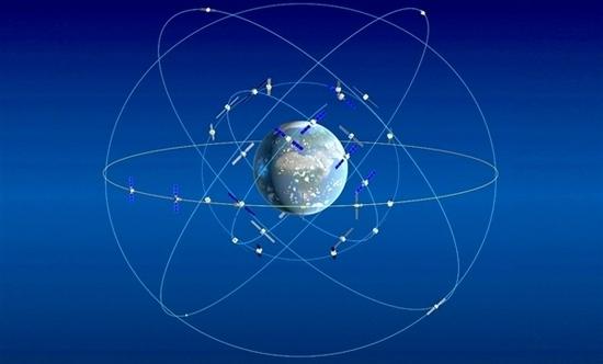 青海建成114座支持北斗卫星导航系统的高精度定位服务基准站